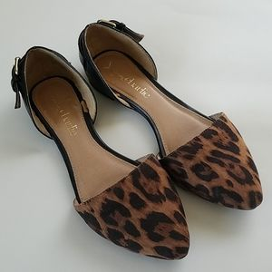 Charming Charlie Shoes - Charming Charlie flats